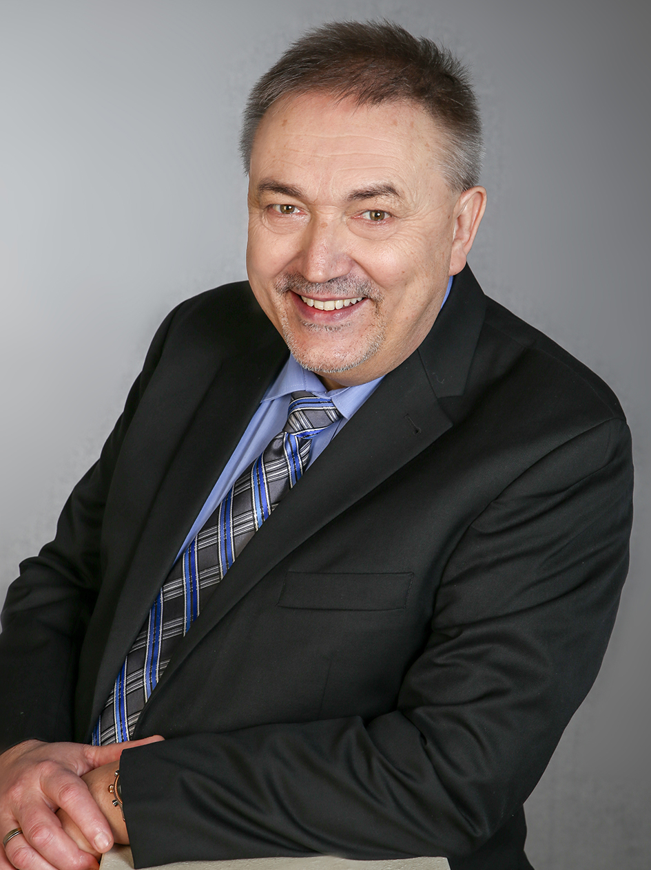 Portrait image of CCE Management's Ulrich Kolzenburg